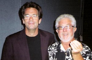 Huey Lewis and Louis