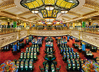 Ameristar Casino Resort Spa St Charles Gem Casino