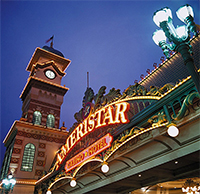 Ameristar Casino Hotel Kansas City