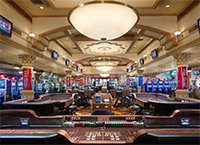 Ameristar Casino Resort Council Bluffs