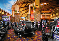 Ameristar Casino Resort Spa Black Hawk CO